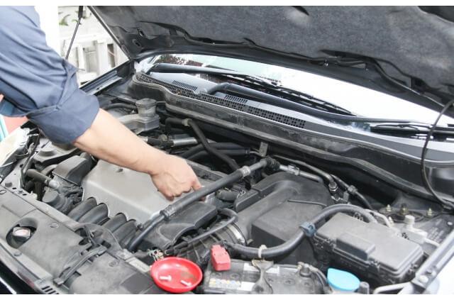 車修理は東松山の【J.A.オート】にお任せ!~傷・事故車の修理も相談可能~