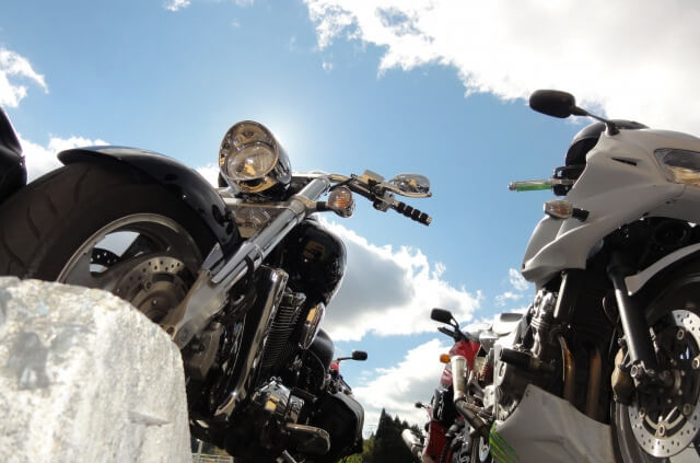 初心者でも安心!中古バイクを選ぶポイント~原付から大型まで豊富にご用意~